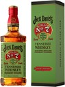 Jack Daniel's Legacy Edition No. 1 43 % 1L gaveæske