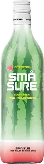 Sma Sure Melon 16.4% 1L