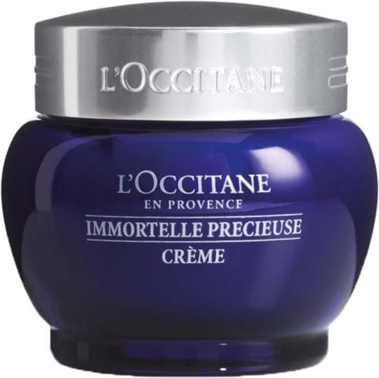 L'Occitane En Provence Immortelle Precious Cream