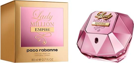 Paco Rabanne Lady Million Empire Eau de Parfum
