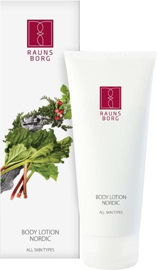 Raunsborg Nordic-bodylotion 75 ml
