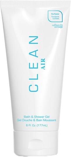 Clean AIR Shower gel