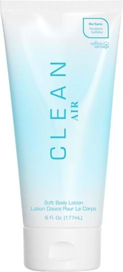 Clean AIR Body lotion