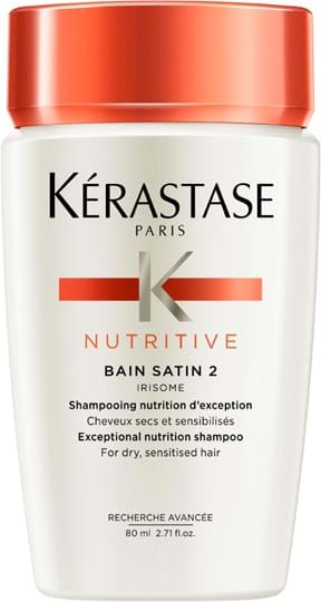 Kérastase Minis Nutritive Bain Satin 2 Shampoo