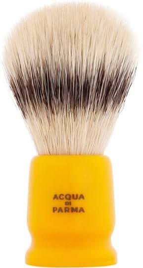 Acqua Di Parma Collezione Barbiere Travel Brush Giallo