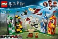 LEGO, Quidditch Match