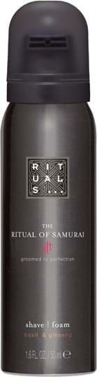 Rituals Cosmetics Samurai Shave Foam 50 ml
