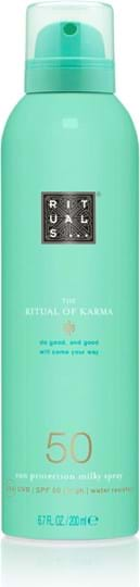 Rituals Karma Sun Protection Milky Spray SPF 50