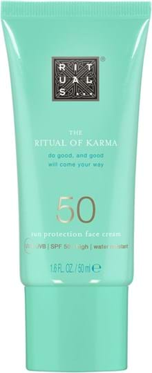 Rituals Karma Sun Protection Face Cream SPF 50