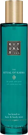 Rituals Karma Hair and Body Mist