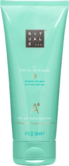 Rituals Karma After Sun Hydrating Lotion