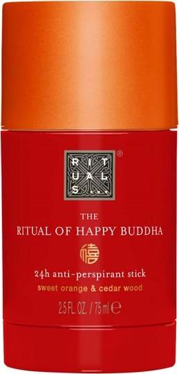 Rituals Cosmetics Happy Buddha Anti-Perspirant Stick 75 ml