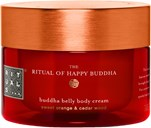 Rituals Cosmetics Happy Buddha Body Cream 220 ml