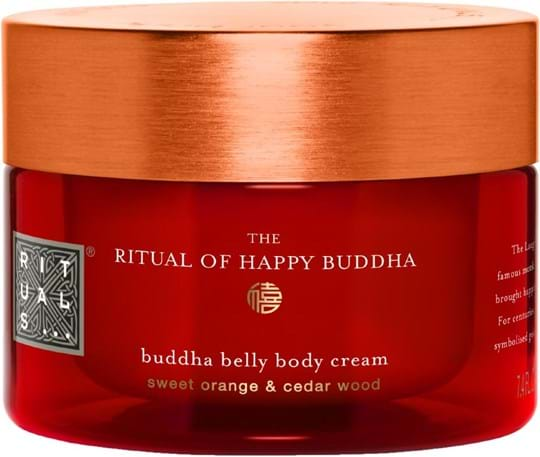 Rituals Cosmetics Happy Buddha-bodycreme 220 ml
