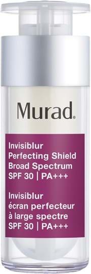 Murad Age Reform Invisiblur Perfecting Shield SPF30 30 ml