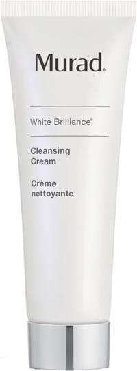 Murad White Brilliance Whitening Cleansing Cream 135 ml