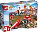 LEGO, Duke Caboom's Stunt Show