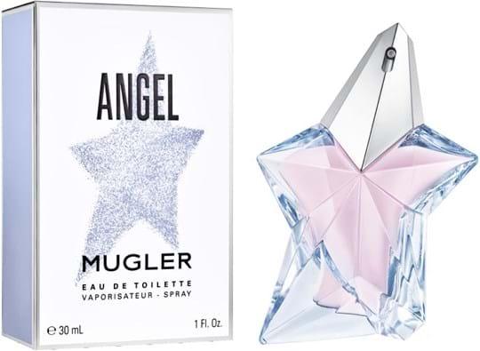 Mugler Angel Eau de Toilette