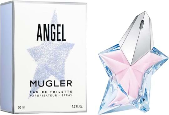 Thierry Mugler Angel Eau de Toilette 50 ml