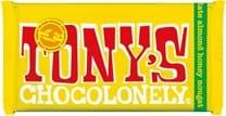 Tony's Milk Nougat 300g