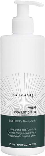 Karmameju Body Lotion 03 Wish