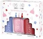 Essie Nail Set Nail Polish Set N° 57/219/514 Birthday Party