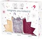 Essie Nail Set Nail Polish Set N° 511/516/570 Congrats