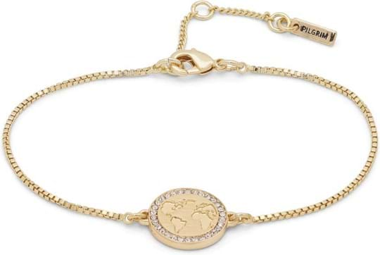 Pilgrim, Travel Retail, women's bracelet