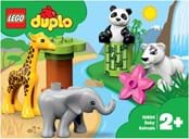 LEGO, Duplo Town, Baby Animals toy