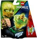LEGO, Ninjago, spinjitzu slam - lloyd