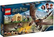 LEGO, Harry Potter Tm, Hungarian Horntail Triwizard Challenge