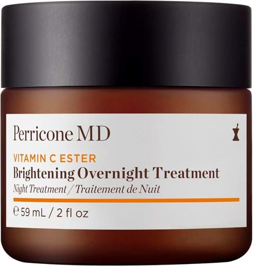 Perrione MD Vitamin C Ester Overnight Treatment 59 ml