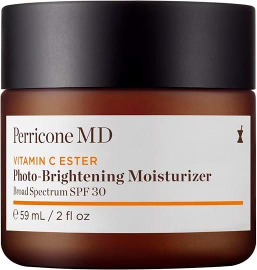 Perrione MD Vitamin C Ester Photo-Brightening Moisturizer Broad Spectrum SPF 30 59 ml