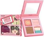 Benefit Cheek N Cheerful Mini Cheek Palette Cheerful 10 g