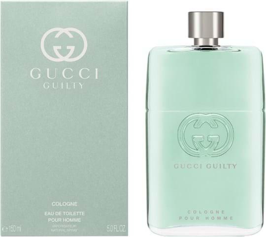 Gucci Guilty Pour Homme Cologne Eau de Toilette 150 ml