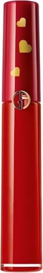 Armani Maestro Lips-læbestift N° 400 Intense velvet