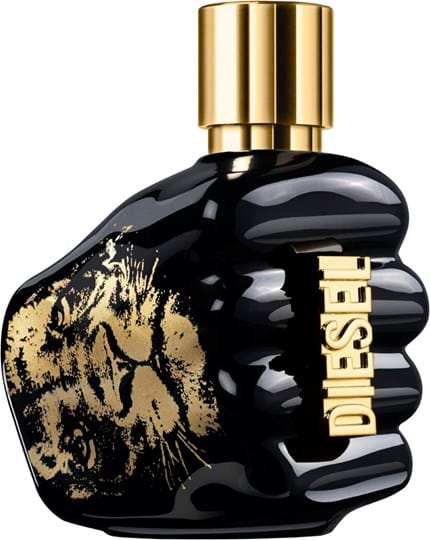 Diesel Spirit of the Brave Eau de Toilette