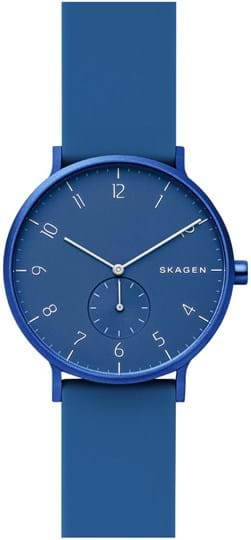 Skagen, Aaren Kulør, unisex watch