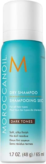 Moroccanoil Hair Dry Shampoo Dark