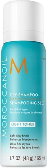 Moroccanoil Hair Dry Shampoo Light