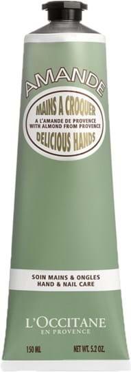 L'Occitane en Provence Almond Delicious Hands Cream
