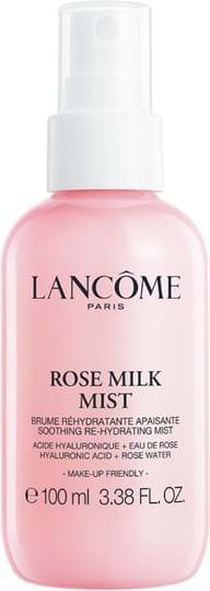 Lancome Confort Rose Milk Re-hydrating Mist 100 ml