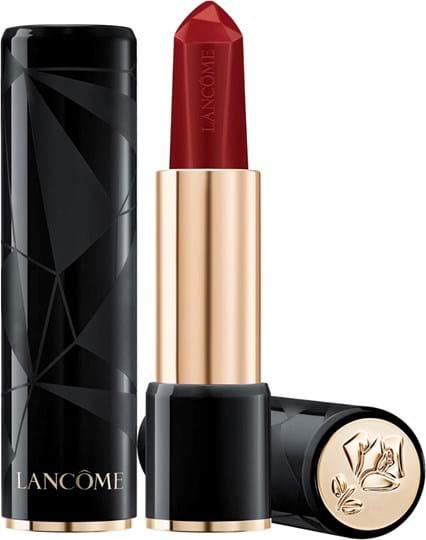 Lancome L'Absolu Rouge Ruby Cream-læbestift N° 481 Pigeon blood ruby