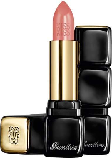 Guerlain Kisskiss Lipstick N° 306 Very Nude
