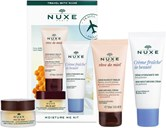Nuxe Travel Moisture Me Kit
