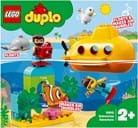 LEGO, Duplo Town, Submarine Adventure!