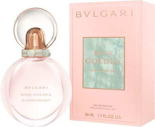 Bvlgari Rose Goldea Blossom Delight Blossom Delight Eau de Parfum