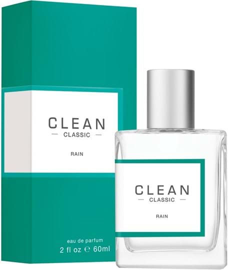 Clean Rain Eau de Parfum 60ml