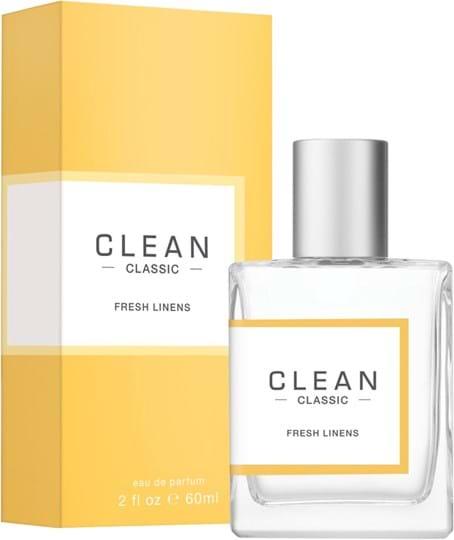 Clean Fresh Linens Eau de Parfum 60 ml