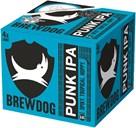 Brewdog Punk IPA 4x0.33L can